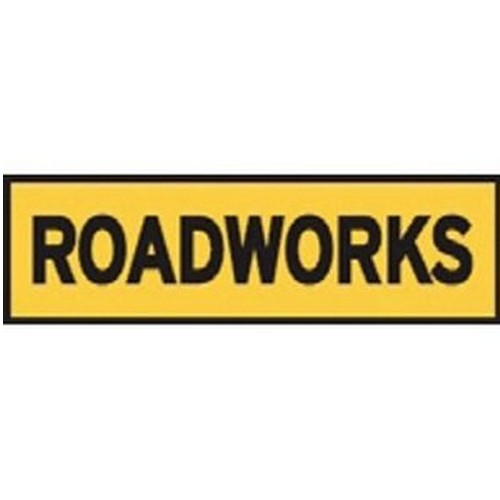 Roadworks Multi Message