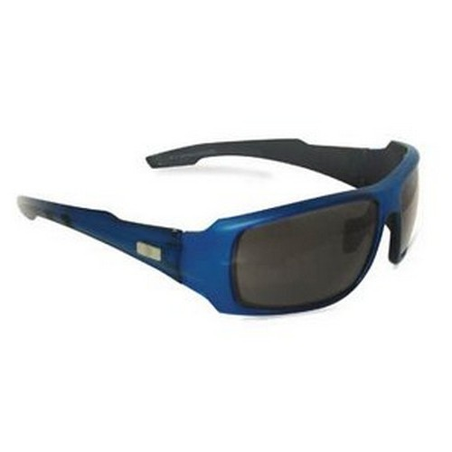 Royal Blue Safety Specs