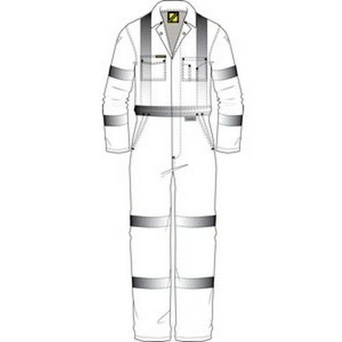 RTA Compliant Coveralls