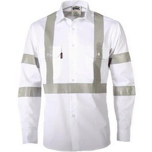 White RTA Shirt