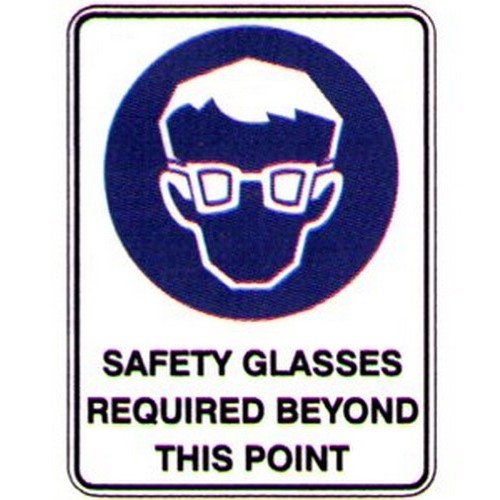 Safety-Glasses-Req-Beyond-Sign