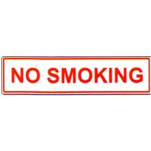 Stick-No-Smoking-Label