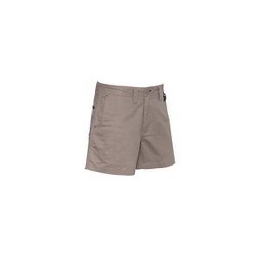 Shorter Fit Shorts