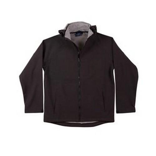 Softshell-Hooded-Jacket