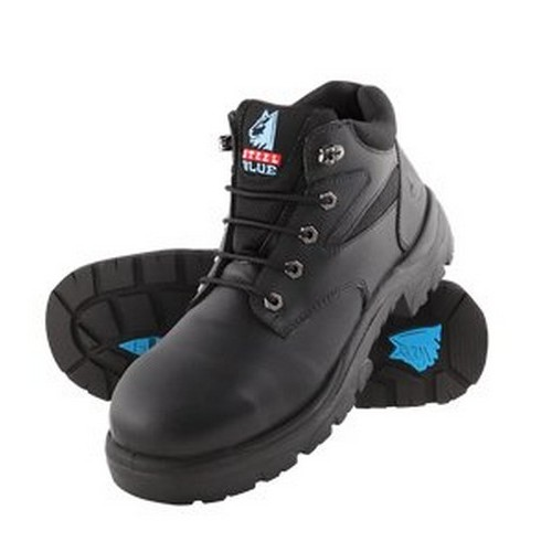 Steel Blue Whyalla Safety Boot