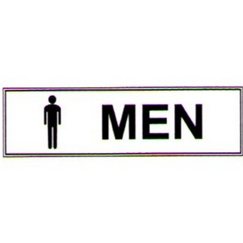 Stick Men Label