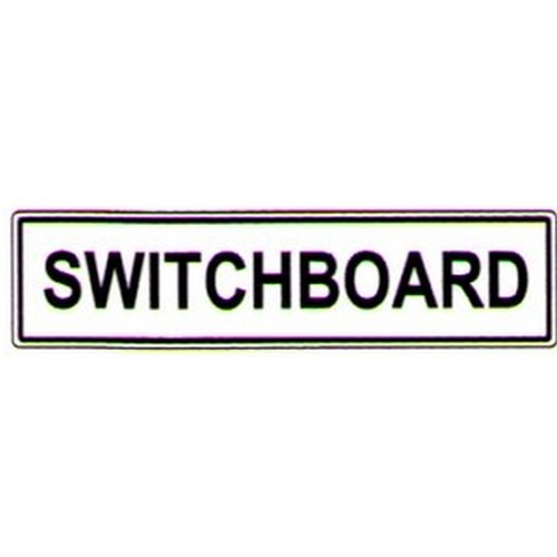 Switchboard-Sign