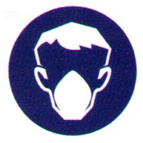 Symbol-Face-Mask-Labels