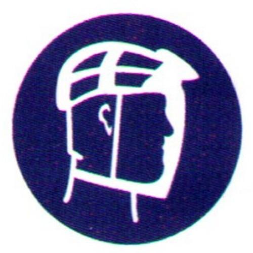 Symbol-Face-Sheild-Labels