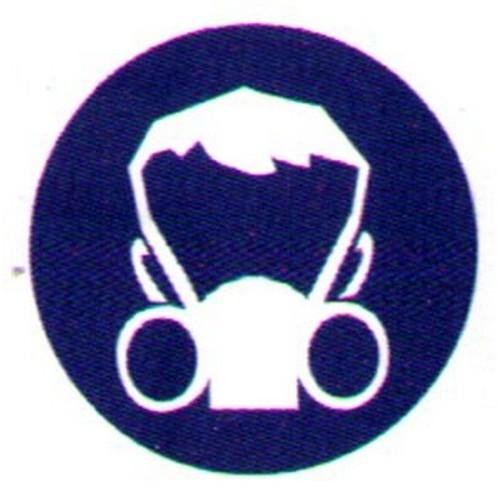 Symbol-Half-Face-Mask-Label