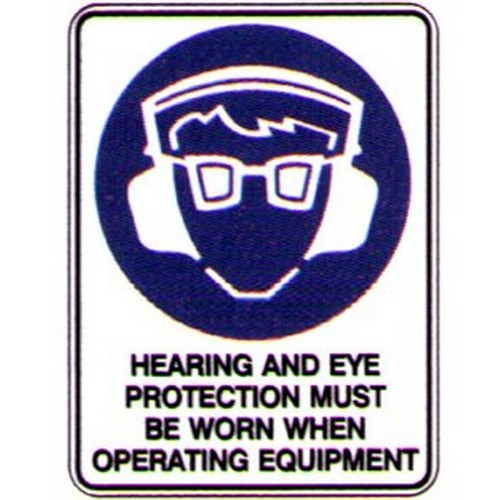 Symbol-Hear-Eye-ProtOpEquip-Sign