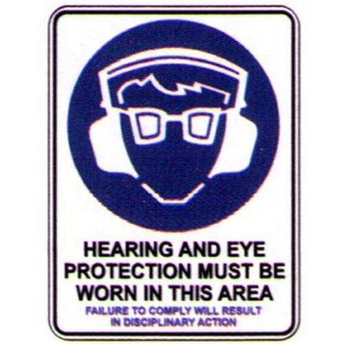 Symbol-Hearing-Eye-Dis-Sign
