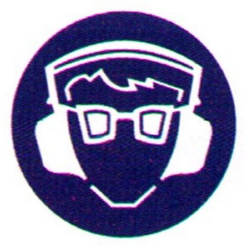 Symbol-Hearing-Eye-Label