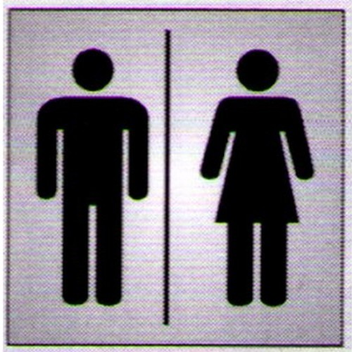 Symbol Male/Female