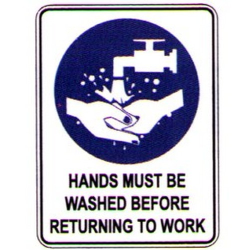 Symbol-Your-Hands-Must-Be-Sign