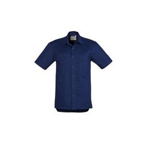 Syzmik-Tradie-Shirt