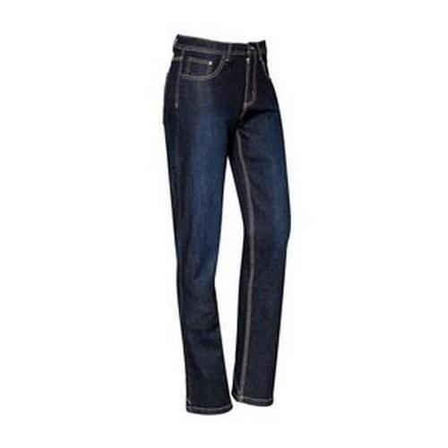 Syzmik Womens Jeans