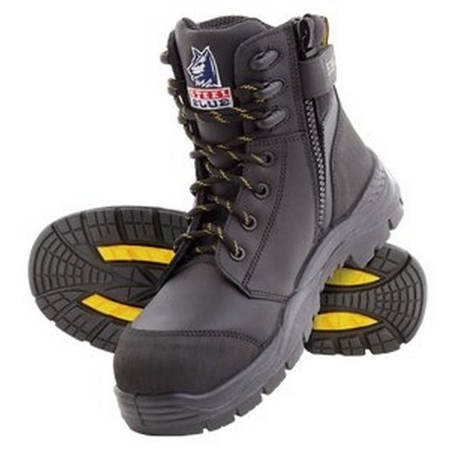 Torquay Safety Boots