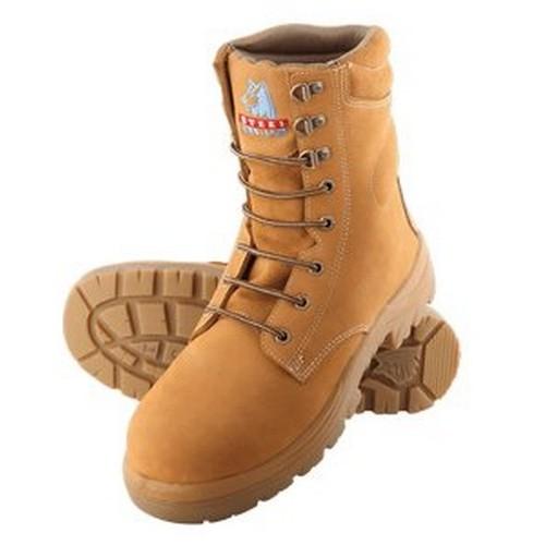 TPU Portland Safety Boots