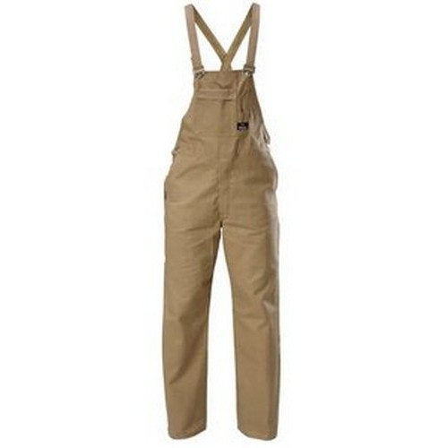 Traditional Overalls