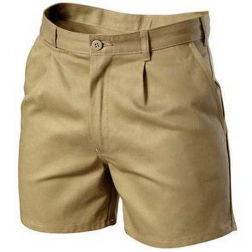 Traditional Work Shorts