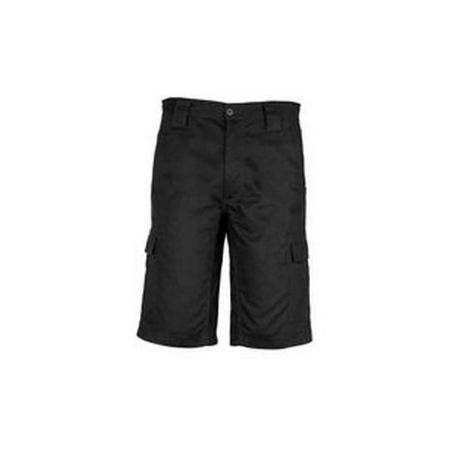 Triple Stitch Work Shorts