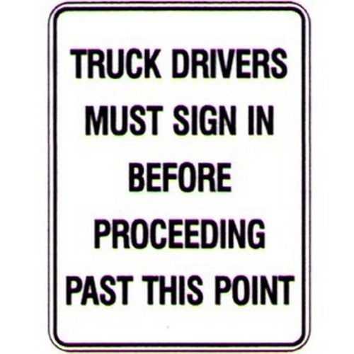 Truck-Drivers-Must-Sign-Sign