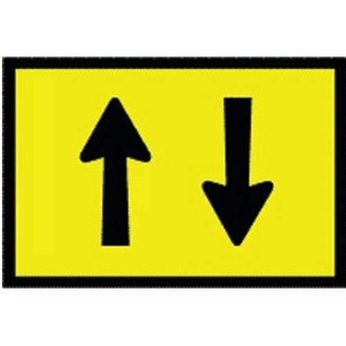 Two-Way-Traffic-Box-Edge-Sign