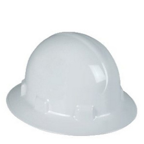 Hard Hat Printed Logo