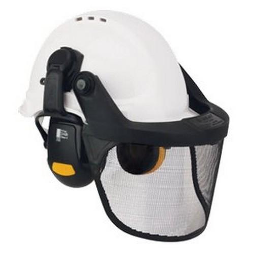 Helmet-With-Visor