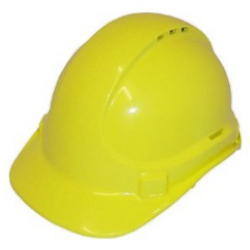 Safety Helmet With Logo