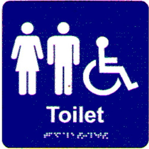 Unisex-AccToilet-Braille-Sign