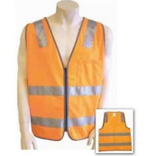 Vic Rail Safety Vest