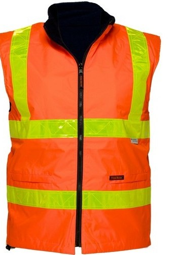VicRoads Reversible Vest