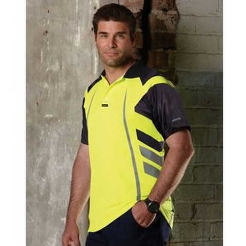 Visitec Warrior Polo