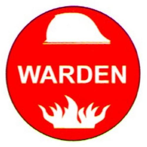 Warden Labels