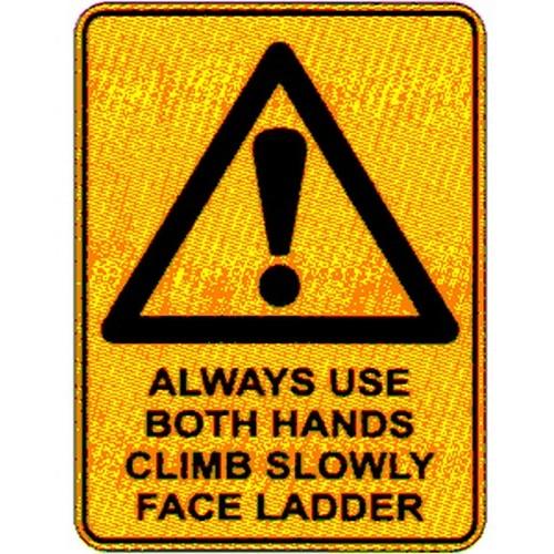 Warn Always Use Both Sign