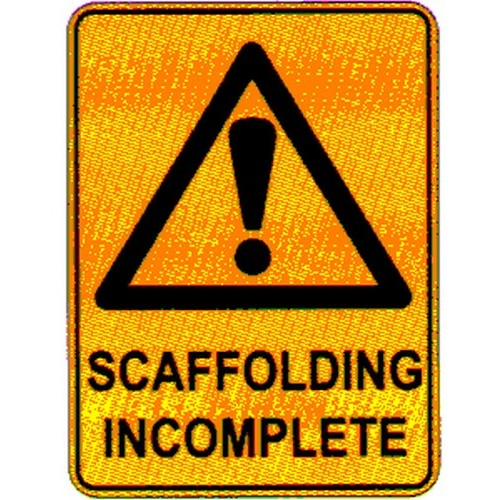 Warn-Scaffold-Incomplete-Sign