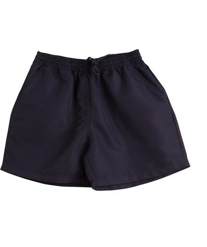 Water-Repellent-Shorts
