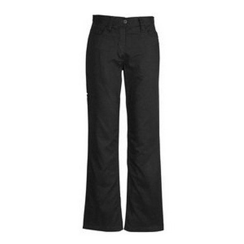 Womens Cotton Work Pants