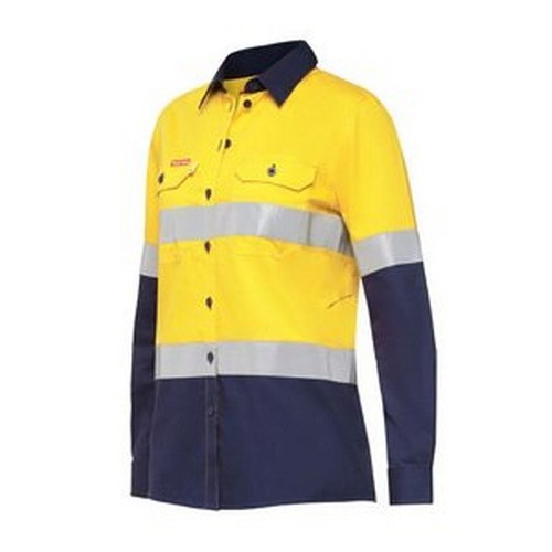 Womens Hi Vis Shirts