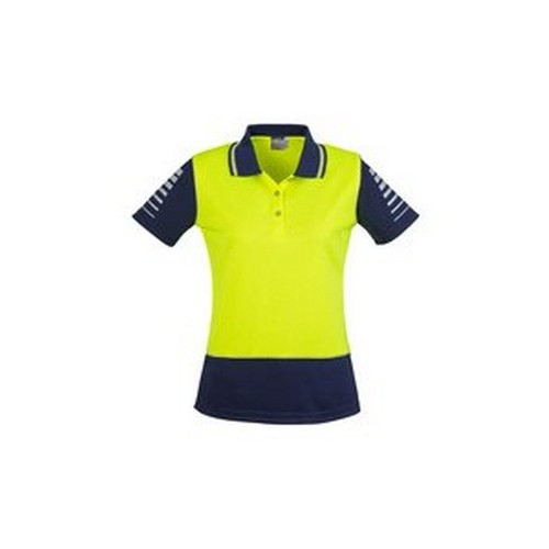 Womens quick dry polo
