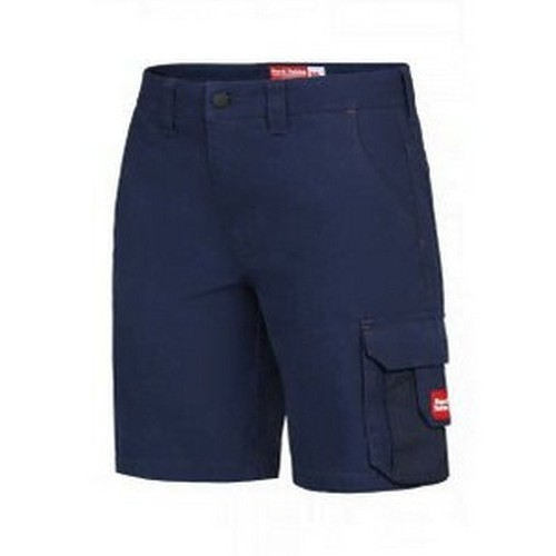 Womens Work Shorts