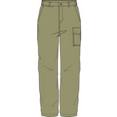 Workcraft Cargo Pants
