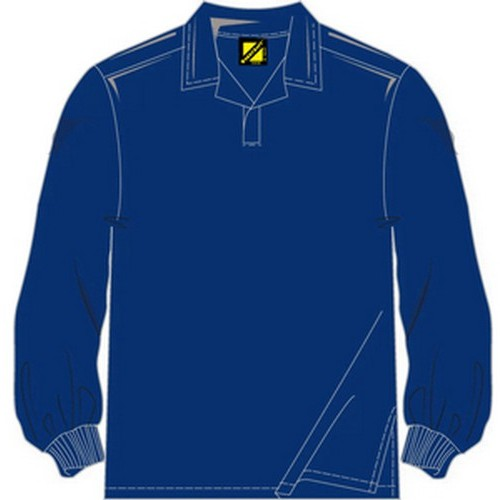 Workcraft Coloured Jac Shirt