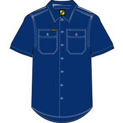 Workcraft Cotton Drill Shirts