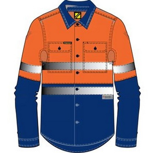 Workcraft Csr Work Shirt