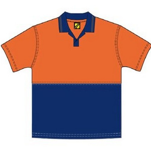 Workcraft Laundry Polo