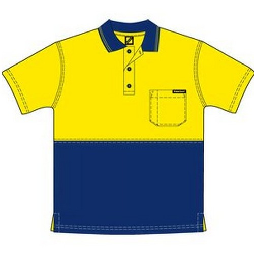 Workcraft Polo
