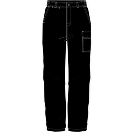 Workcraft Poly Cotton Pants